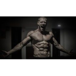 How to Gain MUSCLE with Calisthenics + Training Program