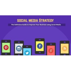 Social Media For Business Strategy