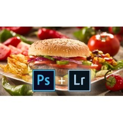 Learn Lightroom and Photoshop CC: Improve Food Photography