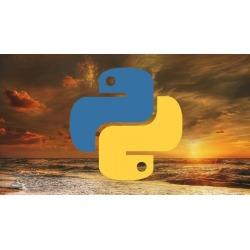 Python Jumpstart Course