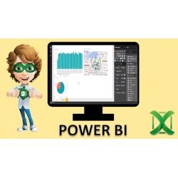 Microsoft Power BI - zosta Mistrzem Power BI Desktop