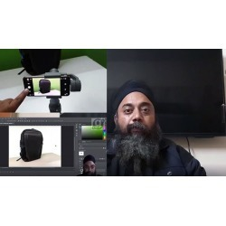 Product Photography using iPhone, Gimbal & Post-production