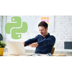 Python 3 Workout - Solve 250 Coding Exercises!