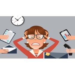 Methoden gegen Stress