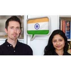 Learn Bengali - Indian Language Basics for Beginners