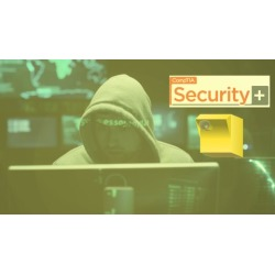Security+ Certification - Operational Security Domain