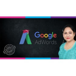Google AdWords Certification in 2 Days - 2 courses in 1