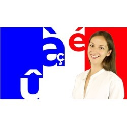 French Phonetics 101-Part 2. French Language for Beginners