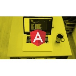 Curso de Angular JS found on Bargain Bro India from Udemy for $19.99