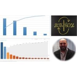 PARETO Analysis in Industrial and Business Applications