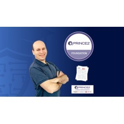 PRINCE2 Foundation Practice Certification Exams (6 Exams)