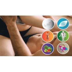 The Testosterone Optimization System
