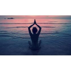 Kundalini Yoga to Heal Stress and Anxiety by Valinda~Viriam