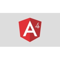 Master Angular 4 by Example - Build 7 Awesome Apps! found on Bargain Bro India from Udemy for $194.99
