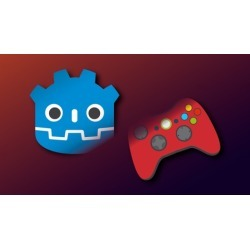 Godot 3: Curso de Desenvolvimento de Jogos