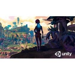 Dbuter avec Unity et le 3D Game Kit sans rdiger de code