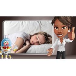 Tirar uma Boa Soneca - Treinamento Mental