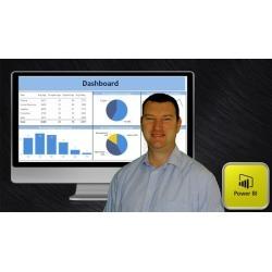 Power BI Master Class - Dashboards and Power BI Service