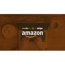 Build an Amazon clone: Nodejs + MongoDB + Stripe Payment