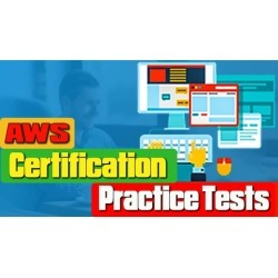 AWS Certified Sol. Architect SAA-C01 Practice Test