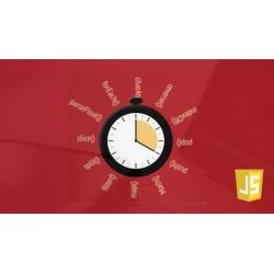 Learn 30 JavaScript Methods in 12 days!