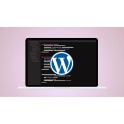 WordPress Avanado: Crie Temas Ainda Mais Profissionais found on Bargain Bro India from Udemy for $100.45