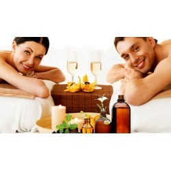 Aromatherapy for Couples - Essential Oils for Relationships