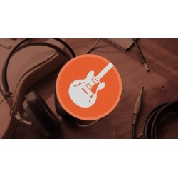 Podcasting with GarageBand for Teachers found on Bargain Bro India from Udemy for $19.99