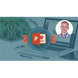 PowerPoint Videos - Make YouTube Outros in PowerPoint