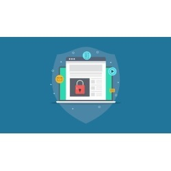 WordPress Security Masterclass - Defeat Hackers & Malware found on Bargain Bro India from Udemy for $124.99