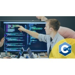 Learn C++ Beginner to Advanced In simple steps
