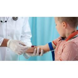 NCLEX - Pediatric Hematological Disorders