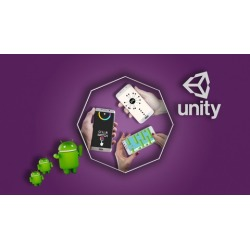 Unity: Learn Android Game Development by recreating games