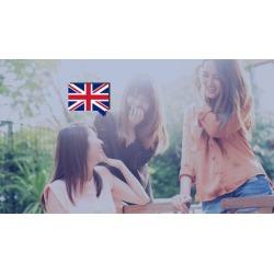 Conversational English for Mandarin Speakers