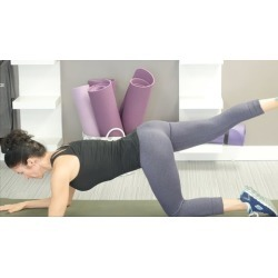 Tighten & Tone from Home - Quick Workouts!