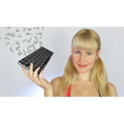 Aprende a escribir correctamente sin faltas de ortografa