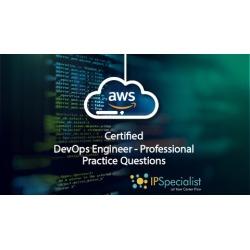 AWS Certified DevOps Engineer - Professional Practice Exam