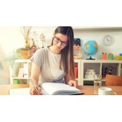How to Write a Teacher's Lesson Plan: Teacher Training Guide