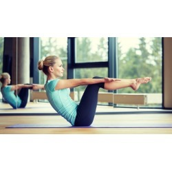 Introduction to Key Pilates Techniques