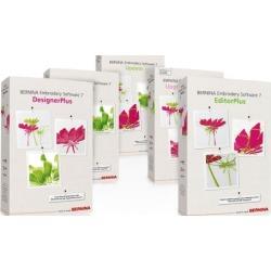 Bernina Software 7: introduction to Bernina Software 7