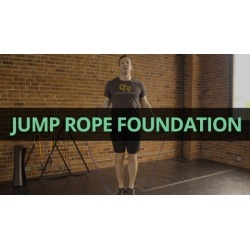 Jump Rope Foundation Course