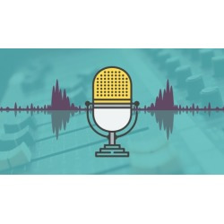 Audio Editing Techniques for Instructors and Professionals