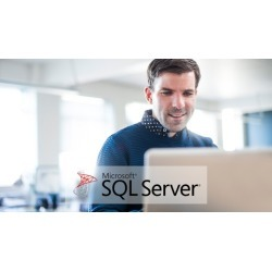 Building and Optimizing a SQL Server Database (70-464)