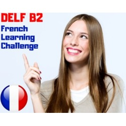Get My Official French DELF B2 Certificate + PDF Cheat Sheet
