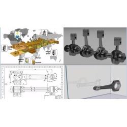 Engineering Drawing - Simplified & Amplified