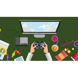 Harness the Power of Play: The 5 steps of Game Design found on Bargain Bro India from Udemy for $64.99