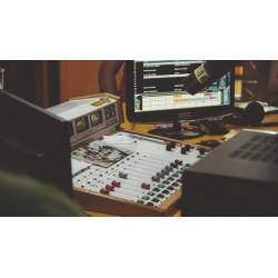 Sound Design + Arrangement: The Mainstream Top 40 Case Study