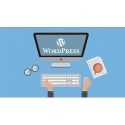 WordPress The Complete Business Web Design Course