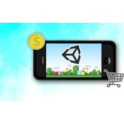 Unity3D Dvelopper, Montiser un jeu pour Smartphone ANDROID