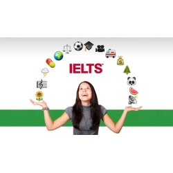 Complete IELTS Guide Practice Test